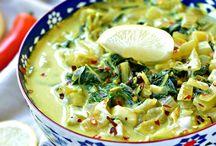 FOOD Indian food