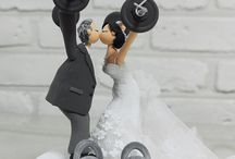 Decorating-Cake Toppers