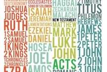 The Bible. The Word. Life.