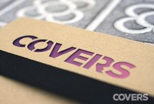 COVERS COLLECTIONS / COVERS COLLECTIONS