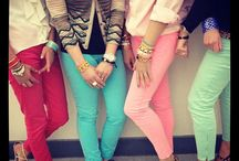 my style / by Ashley Jansen