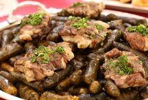 Leziz Tarifler / Ramazan menüleri ve en lezzetli türk mutfağı yemek tarifleri.