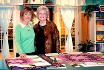 Simply Quilts TV Shows