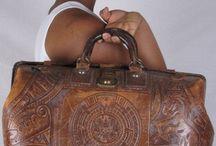 Valiz Tipi Çantalar
