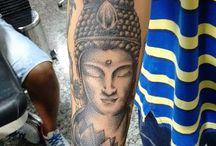 Tatuagens / Tattoos