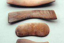 ceramic tools and tekniks