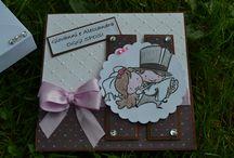 Cards Matrimonio