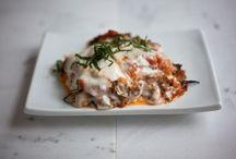 Gluten Free Recipes & Inspiration
