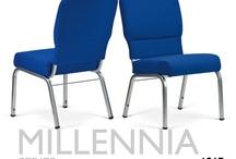 Millennia Series