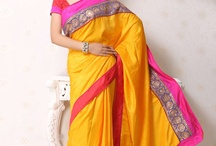 Saree Collection and Ethnic Wear