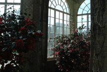 Victorian Wintergarden