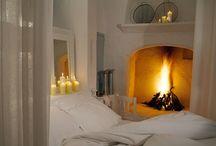 Dreamy Bedroom ~ Boudoir