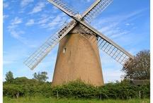 ♥ Windmill ♥