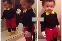 Mickey costume