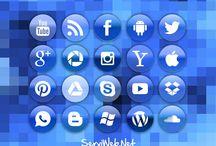 Social Media / Servicios de Social Media