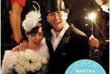 Wedding Bellss / by Jenna Comer