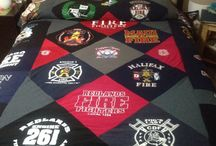 Firehouse Blankets Are More Than Warm