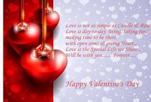 Valentines Day Poems 2016 / Poems have the magic to impress your loved ones. Keeping them in your mind and heart, write some extraordinary deep Valentines Day Poems about them. And let them know the deepest love you have in your heart for them.
