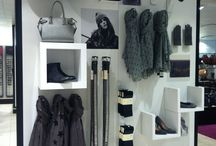 Shop visual merchandising