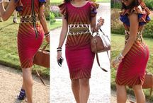 African lovely styles