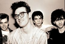 The Smiths :) / All about the Smiths :) / by Gabriela
