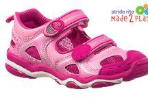 Safe Summer Footwear