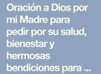 oracion a mi madre