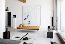 INTERIORS / by Christina Rottman Designs