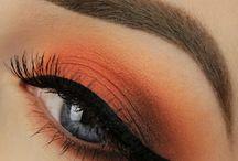 Eye shadow inspo