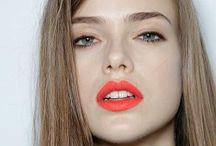 Make up / by Inés Nami