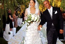 ✿ Celebrity Weddings ✿ / by YummiCandles.com