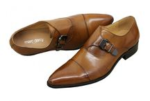 Marc Darcy Shoes / Outstanding shoes by Marc Darcy