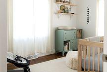 Nursery dresser ideas
