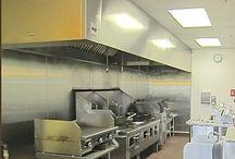 Restaurant/Food Service Equipment