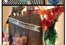Themes For Kids Birthday Parties / Great Themed Party Ideas