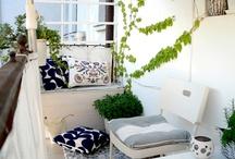 home | balkony