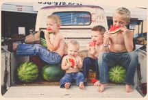 Photography - Siblings