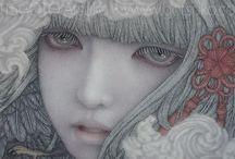 Imagery Goto Atsuko