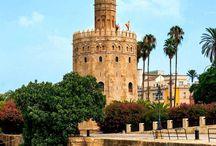 Sevilla / Torre del oro