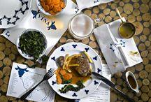 PRAGUE - places to eat / Café - Restaurants - Bistro