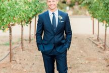 bridesmaid/ groomsmen colours