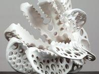 Ceramics / by Stephanie O'Brien