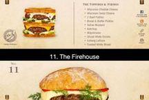 Food: Burgers