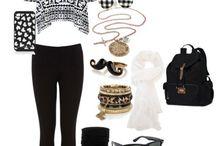 tenues mode