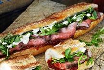 Ripleys Sandwiches