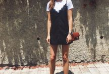 OUTFIT/CARRER