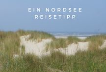 Travel: Nordsee