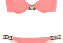 Bikini Bottom / by Bailey Bennich
