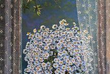 Blumen-Vintage