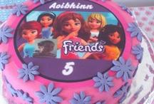 7 års fødselsdag